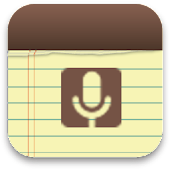 Notes + Voice Recorder