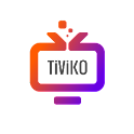 TV Guide TIVIKO - EU icon