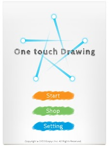 One touch Drawing v2.3.0