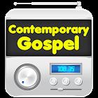 Contemporary Gospel Radio icon