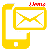 Mailer email demo