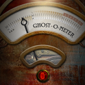Ghost-O-Meter icon