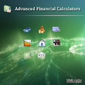 Advanced Financial Calculators logo