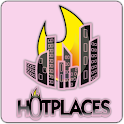 H0tplaces, check my hotplaces logo