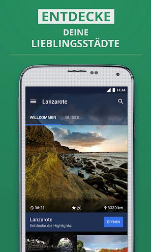 Lanzarote Premium Guide