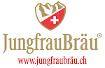 Logo for JungfrauBräu AG