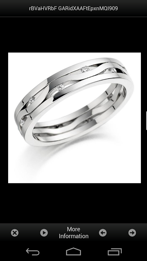 wedding rings ideas design android apps on google play