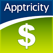 Apptricity Expense Mobile