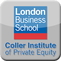 Coller Institute PE Findings logo