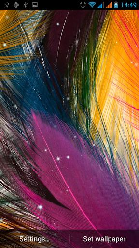 【免費個人化App】豐富多彩的動態壁紙-APP點子