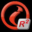 아이나비3D RED2 : 실시간 프리미엄3D 네비게이션 icon