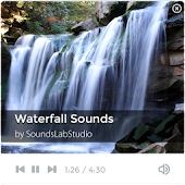 Waterfall Sounds