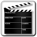 Film Clapper Board Lite logo