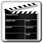 Film Clapper Board Lite