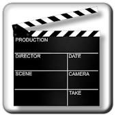 Film Clapper Board Lite