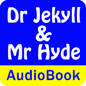 Dr Jekyll & Mr Hyde (Audio)