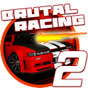 Brutal Death Racing 2 icon