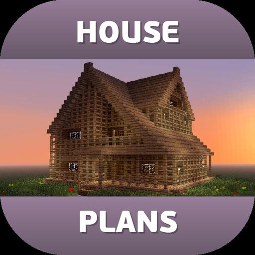 House Plans LOGO-APP點子