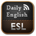 ESL Daily English - VOA icon