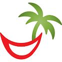 Palm Beach Smiles logo