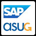 SAP + ASUG icon