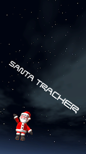 Santa Tracker - 2016- screenshot thumbnail