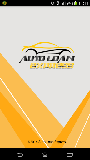Auto Loans Canada