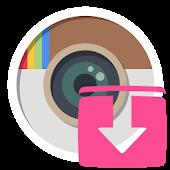 InstaDownload - Videos &photos