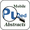Mobile Abstracts-Search PubMed logo
