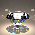Diamond LiveWallpaper 768x1280