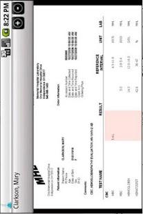 Halfpenny ITF GoDoc - screenshot thumbnail