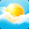 Tiempo y Temperatura icon