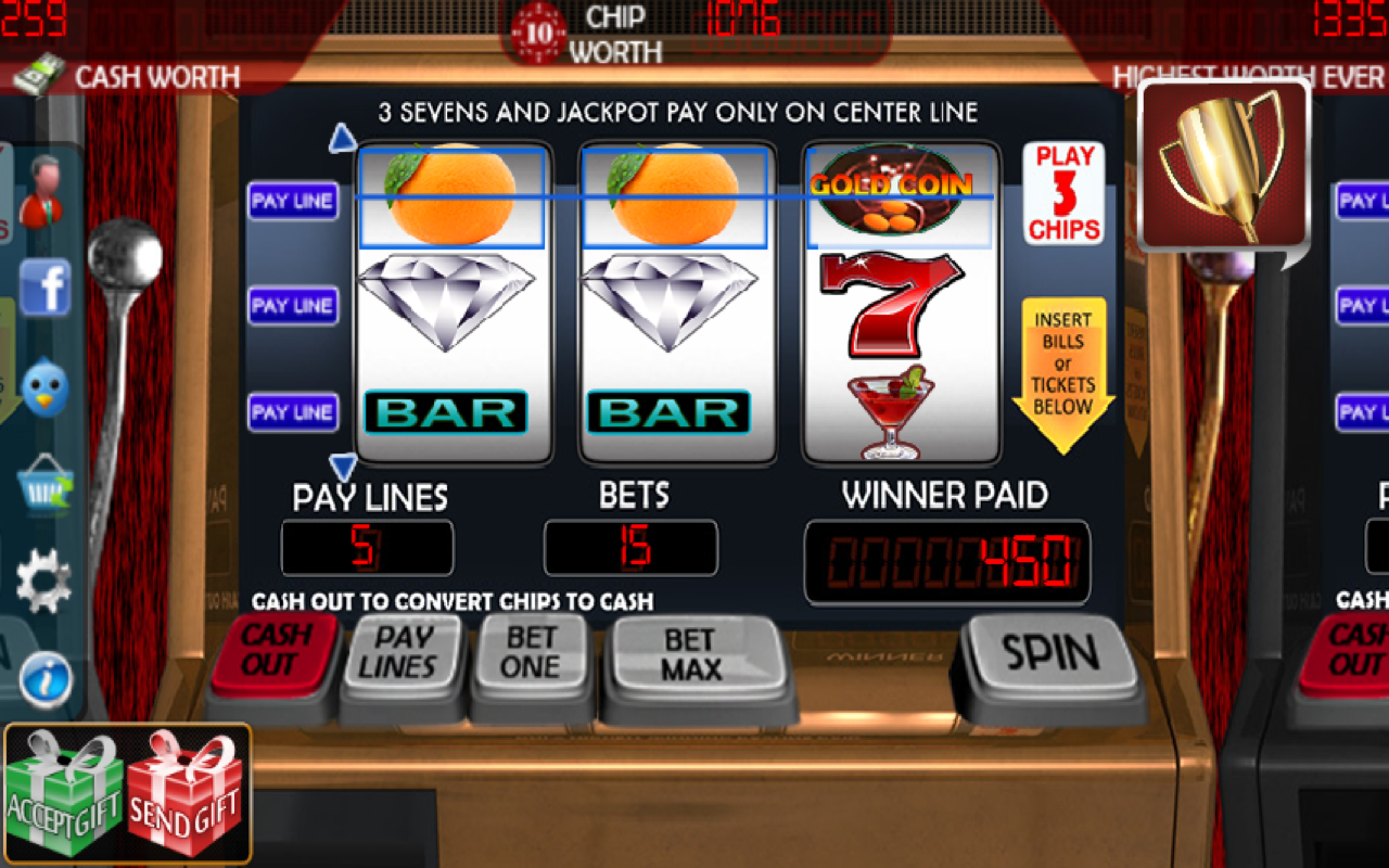 Redline Racer Slot - Play Online for Free or Real Money