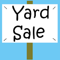 Yard Sale Treasure Map logo
