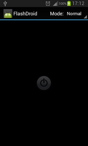 FlashDroid - 手电筒