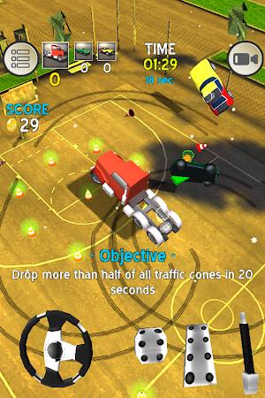 Drift Basketball 1.0 screenshot 45020