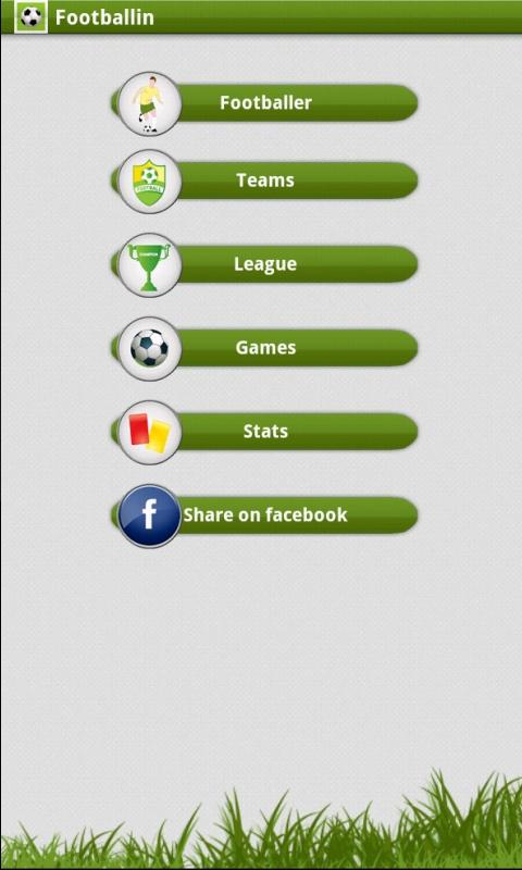 Footballin - screenshot