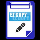 EZ COPY & PASTE icon