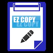 EZ COPY & PASTE
