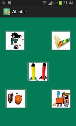 【免費娛樂App】Whistle-APP點子