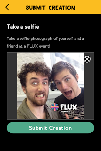 FLUX Liverpool- screenshot thumbnail