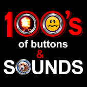 100's of Buttons and Sounds