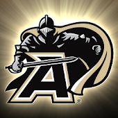 Army Black Knights Live Clock