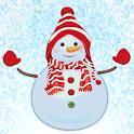Create a Snowman (Dress Up)