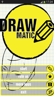 How to Draw People - screenshot thumbnail