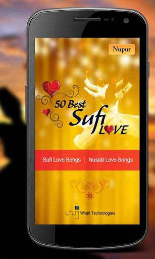 50 Best Sufi Love