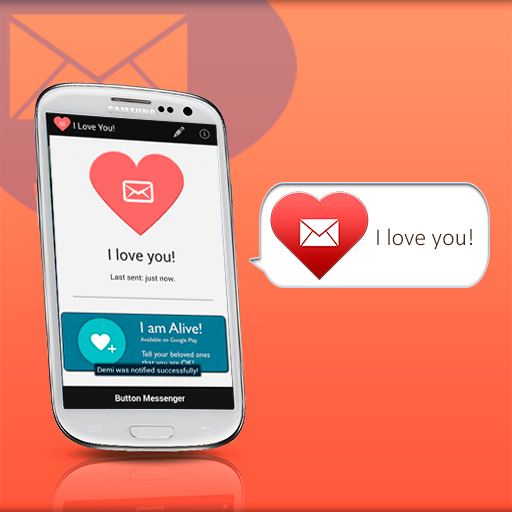 Love SMS Messenger- screenshot