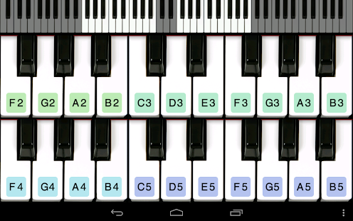 Piano For You - screenshot thumbnail