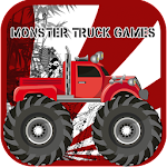 Monster Truck Games 1 Apk