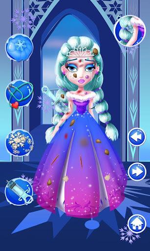 Ice Queen - Frozen Rescue